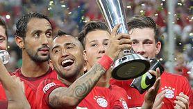 Bayern Munich vs Real Madrid 1-0 Goal & Highlights Video - Audi Cup 2015
