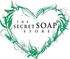 The Secret Soap Store - makowe złuszczanie