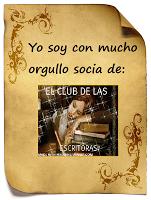 Pertenezco al Club de las escritoras