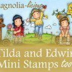 Magnolia-Licious  Facebook Page