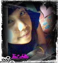 Profile Blogger - Felicita Erma Gista