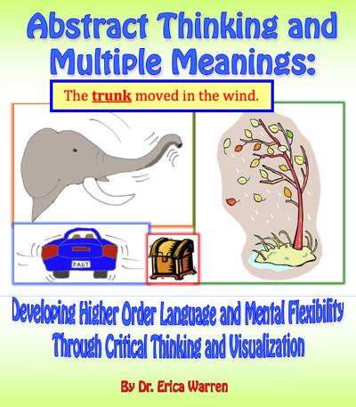 critical thinking in teaching vocabulary Glossary of critical thinking terms it is a poor example for teaching genuine insight into critical thinking for an example of a problematic ambiguity.