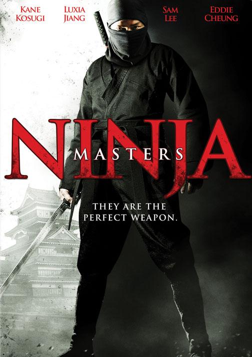 Ninja Masters (2013)