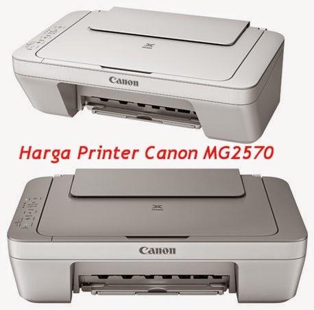 Driver Printer Canon Mg2570 Offline