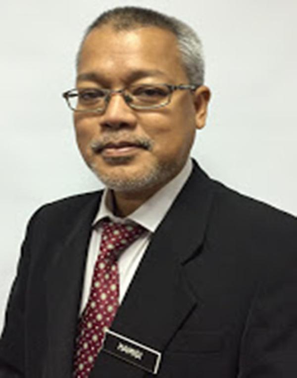 Penolong Setiausaha