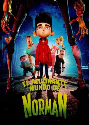 El alucinante mundo de Norman (ParaNorman) (2012)
