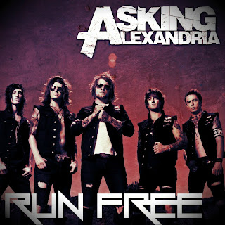 Asking Alexandria - Run Free (Single) [2012]