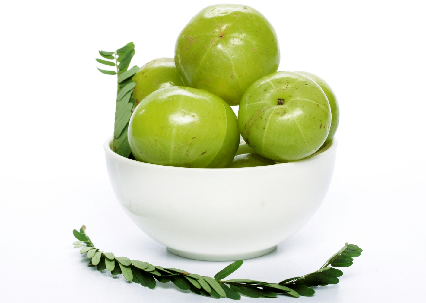 PavisPassion: Indian Gooseberry - Health benefit of Indian ...