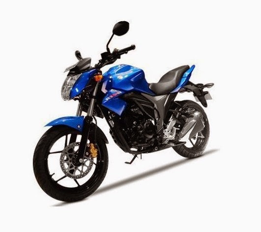 Bike Comparision Of Yamaha FZ S V2.0 Vs Suzuki Gixxer ...