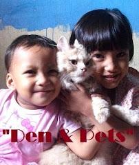 """""""Den&Pets"""""""