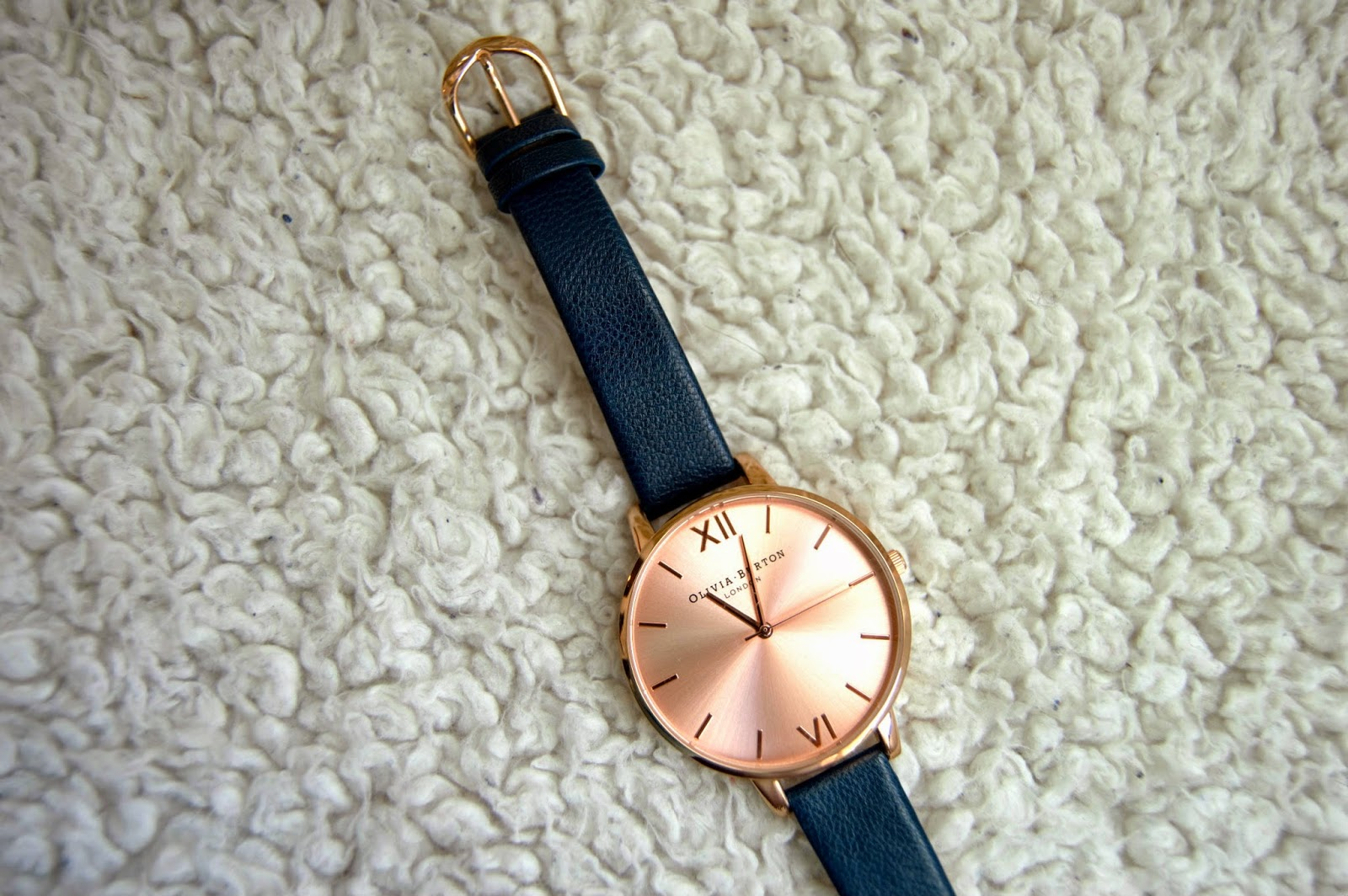 Olivia-Burton-rose-gold-navy-watch