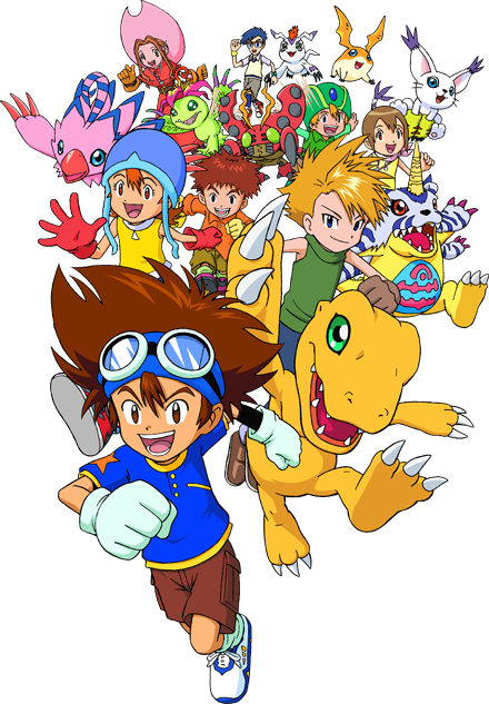 mp3 anime digimon: