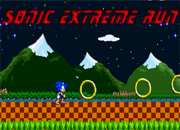 Sonic Extreme Run