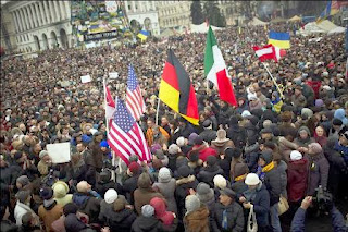geo-political strife, Ukraine, Syria, Bangkok