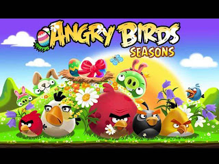 gratis download free Game Angry Birds Seasons v 151