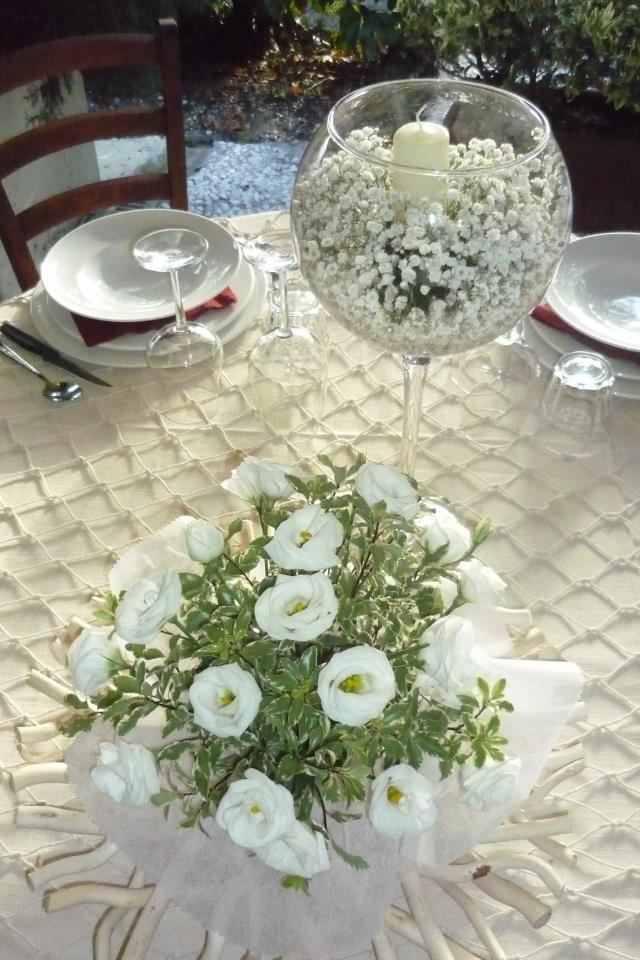 Amato Forever Wedding Planner: Un fiore elegante e versatile: la Gipsofila AQ23