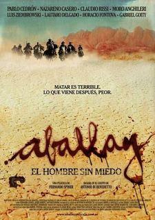 descargar Aballay – DVDRIP LATINO