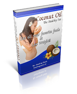 Coconut Oil Diet