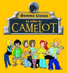 La tribu de Camelot - Català