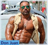 Don Juan's Body Shop