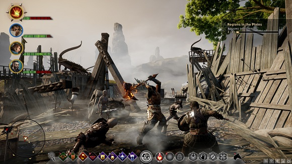 Download Dragon Age Inquisition Full Version