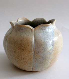 Peggy Thomas Ceramic Bowl