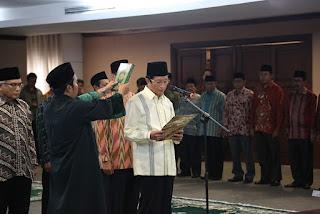 Imam Besar Istiqlal, Ini Amanah Cukup Berat