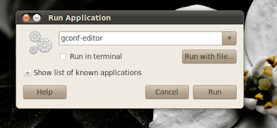 how to place trash icon on desktop in ubuntu