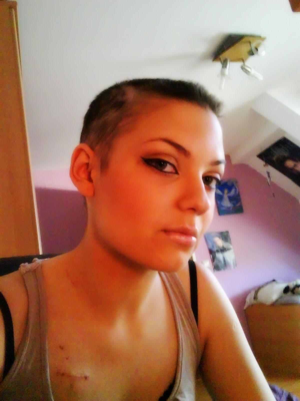 Beauty Glamour Meine Foto Geschichte Wie Ich Mich Im Laufe Der
