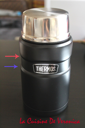 燜燒罐 Thermos Stainless King 710ml
