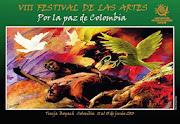 La imagen del VIII Festival de las Artes