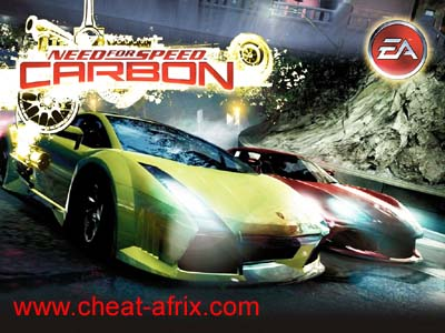 Free Download Need For Speed Carbon (NSF)