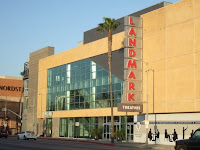 Landmark Theatres West Los Angeles