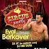 Circus Party con Eyal Berkover en Camaná - 31 de diciembre