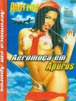 Download As Panteras Aeromoça em Apuros DVDRip Nacional