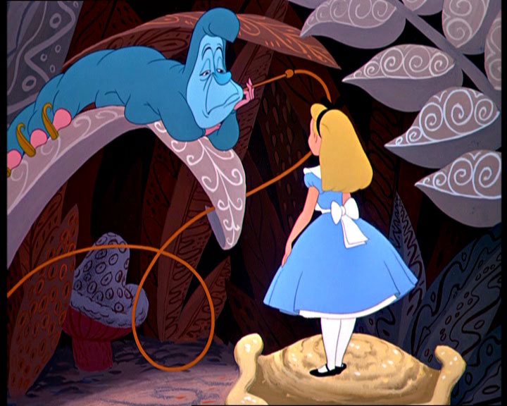 Alice In Wonderland Characters Original Cat
