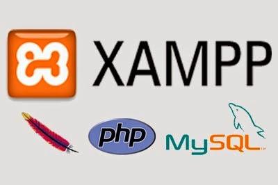 Alzara tutorial cara install xampp