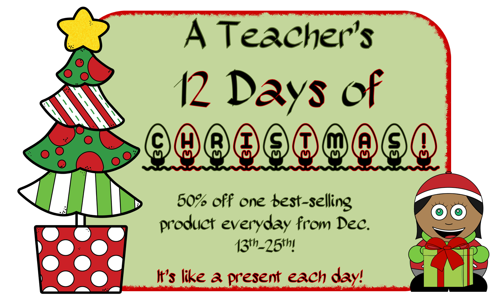 December 2013 - Teacher's Toolkit