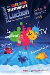<b>Le Festival des créations télévisuelles de Luchon</b>