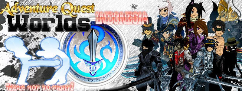 Adventure Quest Worlds Indonesia