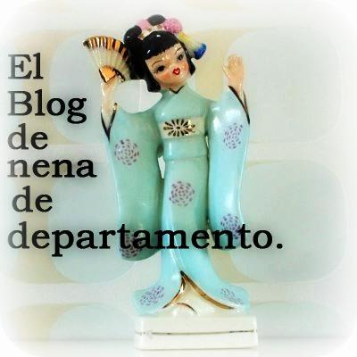 El blog de nena de departamento