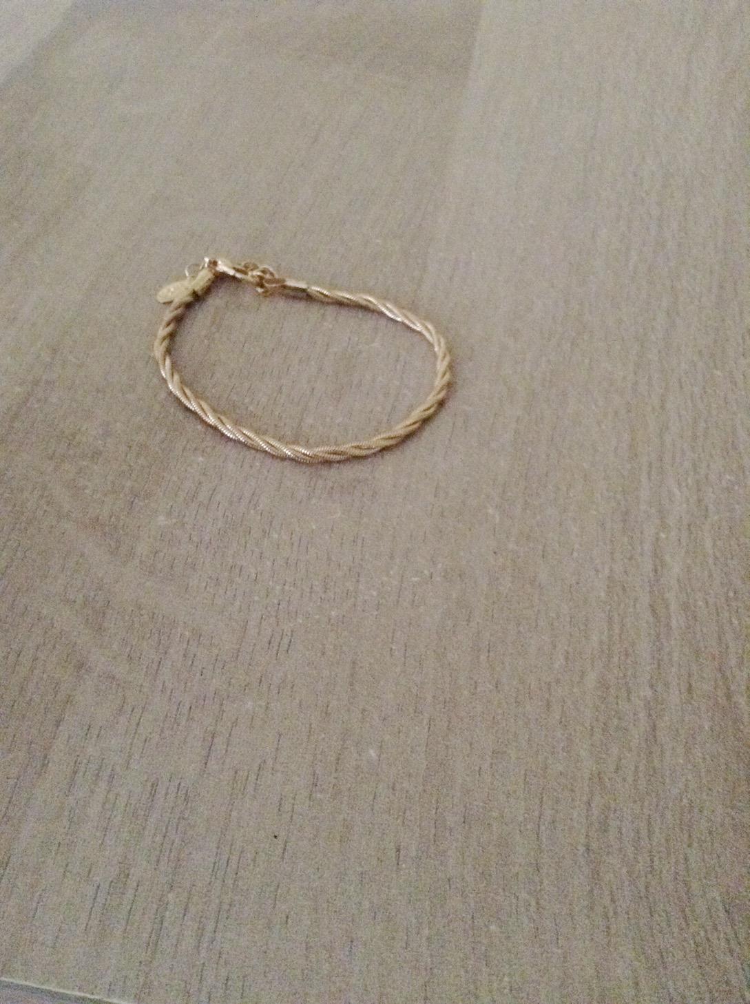 Haul bijoux MOA