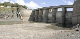 Aspirante a diputado: desde que Balaguer salió del poder no han construido ni una presa