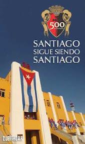 SANTIAGO SIGUE SIENDO SANTIAGO