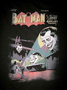 DC -  Batman vs Joker classic