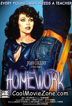 Homework 1982 movie online
