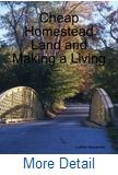 Cheap Homesteading Land $2.00