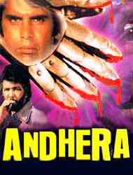 Andhera 1980 Hindi Movie Watch Online