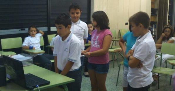 Blog Proyecto Biling E Del Cep Antonio De Ulloa Web