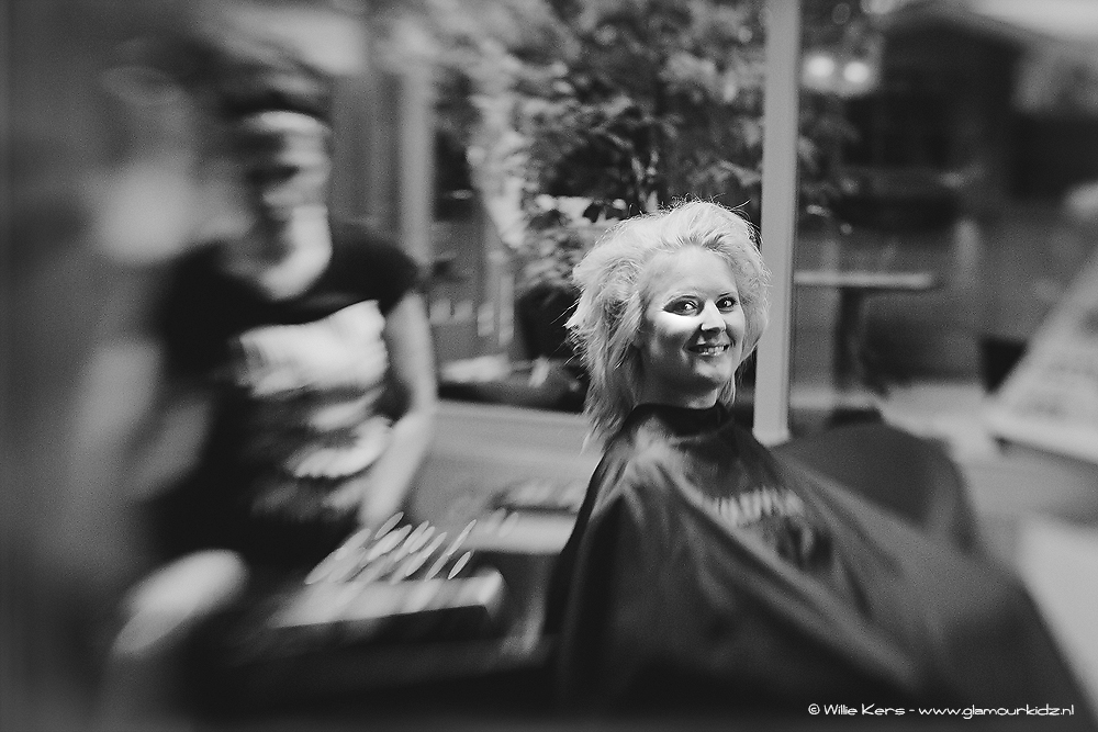 bruidsfotografie in Marilyn Monroe stijl apeldoorn gelderland glamourkidz
